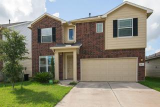 24615 Lakecrest Town Drive, Katy TX
