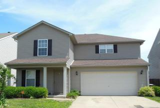 2736 Summer Pointe Court, Owensboro KY