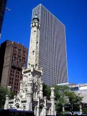 111 East Chestnut Street #23F, Chicago IL