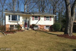 16305 Dahl Road, Laurel MD