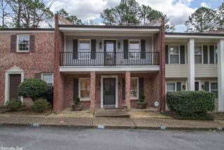 2200 Andover Court #502, Little Rock AR