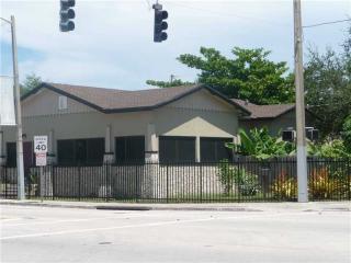 4605 North Miami Avenue, Miami FL