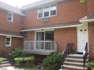 39 Harrison Avenue #19, Montclair NJ