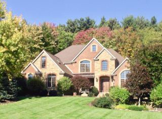 18 Burke Road, Cranberry Township PA
