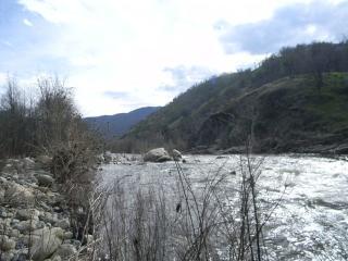 Sierra Drive, Three Rivers CA