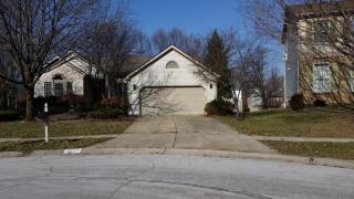 7764 Spyglass Hill Court, Pickerington OH