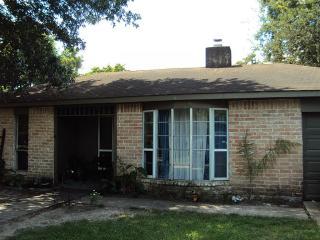 7811 Martin Wood Lane, Houston TX
