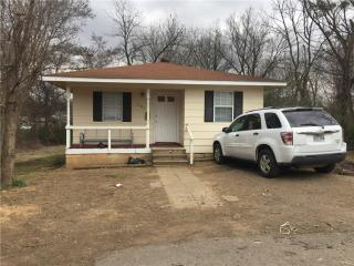 207 South 15th Street, Van Buren AR
