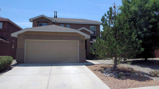 7312 Cripple Creek Road Northwest, Albuquerque NM