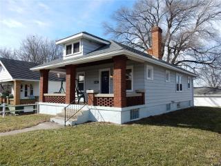201 Eugene Avenue, Dayton OH