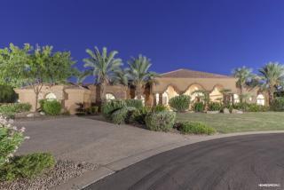 7647 East Poinsettia Drive, Scottsdale AZ