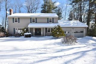 219 Bickford Hill Road, Gardner MA