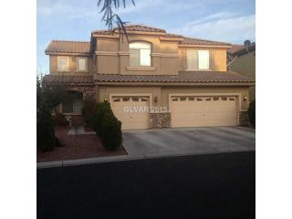11438 Bargetto Court, Las Vegas NV