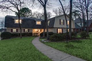 1816 Woodridge Drive, Arlington TX
