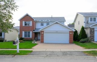 1007 East Meadow Lake Drive, Palatine IL