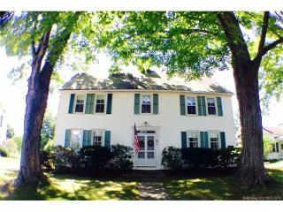 89 Tolland Grn, Tolland CT