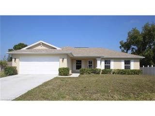 1307 Southwest 32nd Terrace, Cape Coral FL