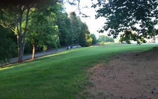 Elf School Road, Hayesville NC