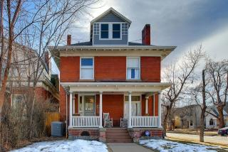 154 West Irvington Place, Denver CO