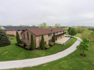 703 Monaville Road, Lake Villa IL
