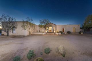 8046 East Foothills Drive, Scottsdale AZ