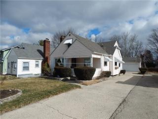 342 Bungalow Road, Dayton OH