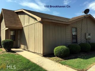 115 Brookhaven Circle #117, Warner Robins GA