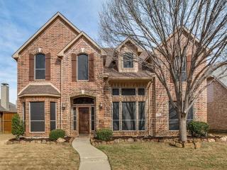 5500 Norris Drive, The Colony TX