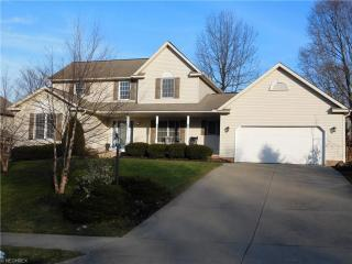 4723 Hilary Circle, Stow OH