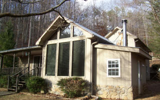 2235 Long Branch Road, Marble NC