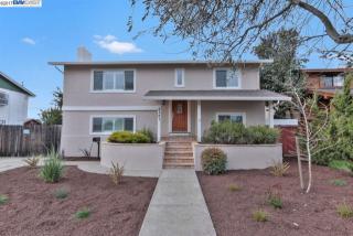 4381 Amador Road, Fremont CA