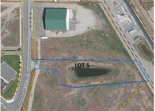 Lot 5 Washoe Street, Butte MT