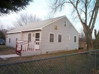 7493 Truitt Street, Pittsville MD