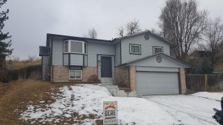 3247 South Newland Street, Denver CO