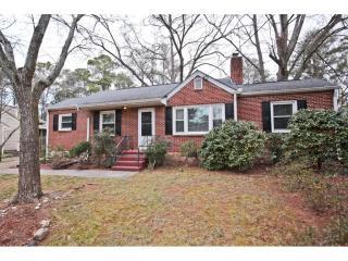 1348 Merry Lane Northeast, Atlanta GA