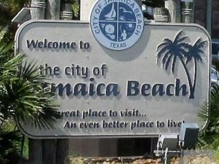 Lewis Scott, Jamaica Beach TX