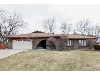 8107 Rosemere Court, Willow Springs IL