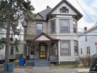 36 Van Buren Street, Kingston NY