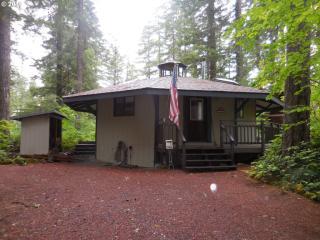Cabin 73 Northwoods, Cougar WA