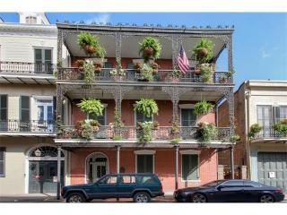1217 Royal Street #2, New Orleans LA
