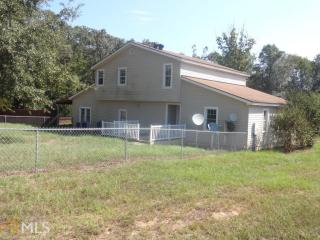 52 Willow Lane, Wrightsville GA