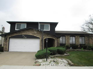 915 East 193rd Street, Glenwood IL