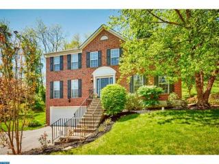 20 Big Woods Drive, Glen Mills PA