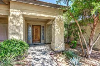6058 East Ironwood Drive, Scottsdale AZ