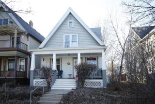 3427 North Pierce Street, Milwaukee WI