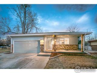 1106 Cottonwood Drive, Windsor CO