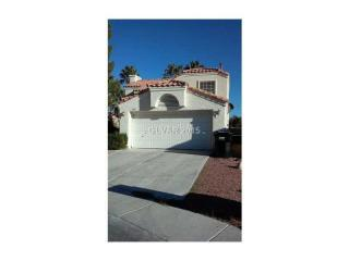 4948 El Sur Court, North Las Vegas NV