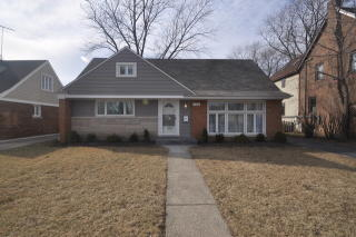 1908 South Prospect Avenue, Park Ridge IL