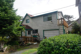 205 West Washington Street, Rockaway Beach OR