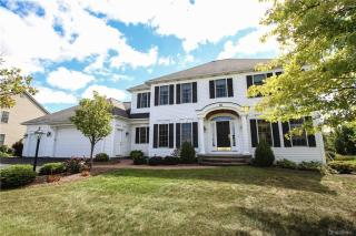 26 Rollins Xing, Pittsford, NY